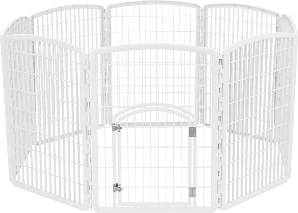 Best Affordable Fencing For Dogs In 2019 7 Top Options At