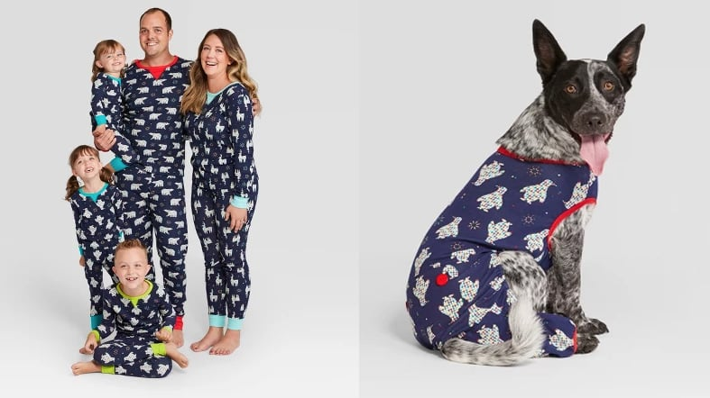5a144a4974 The 10 Best Matching Human and Dog Pajamas To Wear Any Time of Year ...