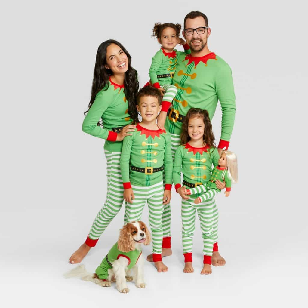 91ce7e5c22 8 Human and Dog Matching Christmas Pajamas You ll Need After Seeing ...