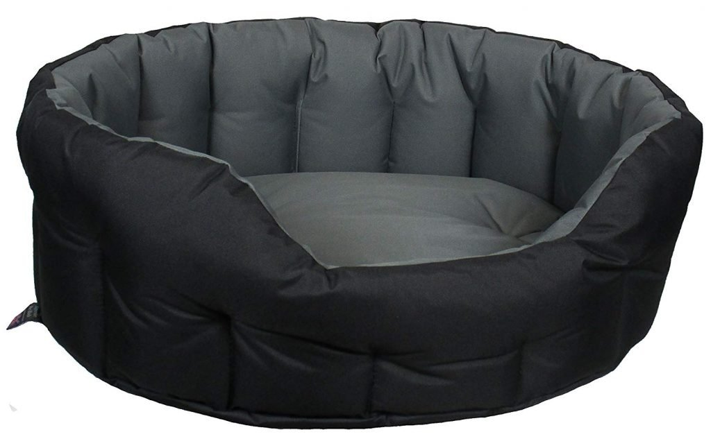 5 Indestructible Dog Beds For Chew Tastic Dogs The Dog People By
