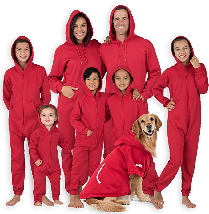 fe4c202bd5 The 10 Best Matching Human and Dog Pajamas To Wear Any Time of Year ...