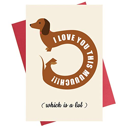 425eb61ccff7 14 Valentine's Day Cards Just for Dog Lovers | The Dog People by ...