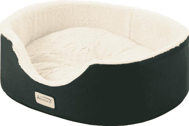 Armarkat round bed