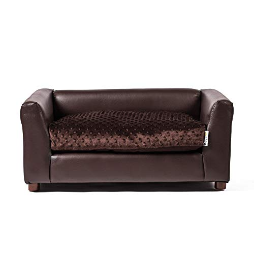 Fantastic 7 Best Couch Dog Beds In 2019 The Dog People By Rover Com Gmtry Best Dining Table And Chair Ideas Images Gmtryco