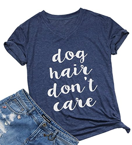 d076e15d4 21 Best Dog Mom Shirts for Dog Mamas Who Aren't Messing Around