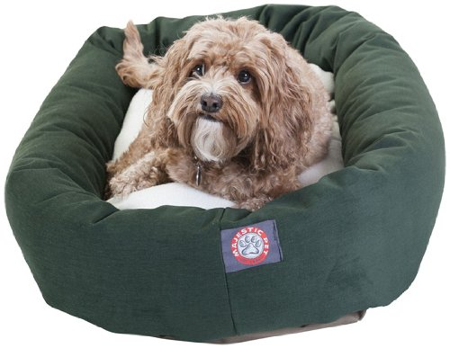 Outstanding 9 Best Waterproof Dog Beds For 2019 The Dog People By Machost Co Dining Chair Design Ideas Machostcouk