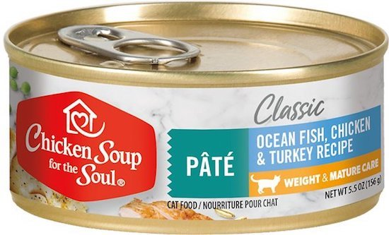 Chicken Soup pate
