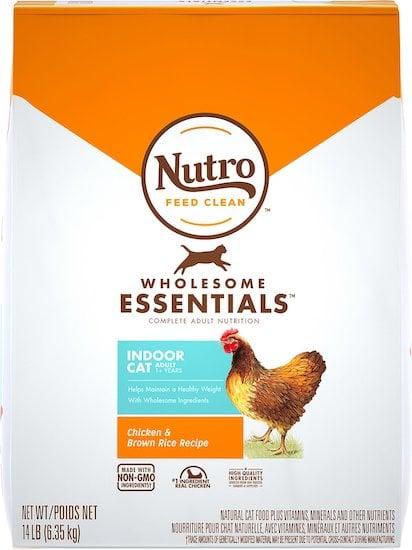 Nutro healthy