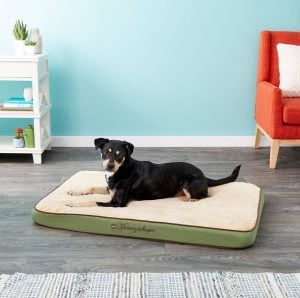K & H Pet Products memory foam dog bed