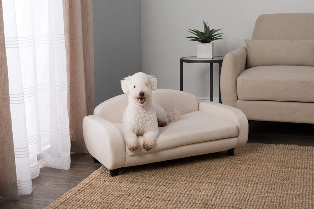 7 Best Couch Dog Beds In 2019 The Dog People By Rover Com