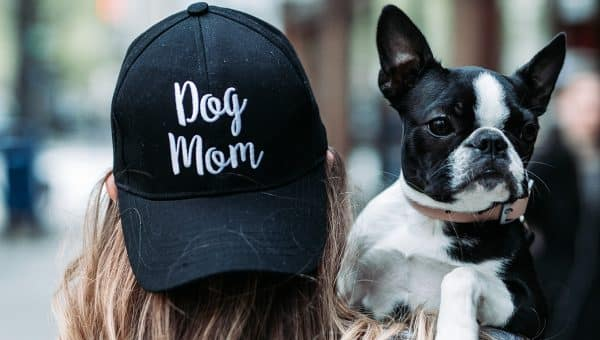 25 Perfect Dog Mom Gifts for 2019