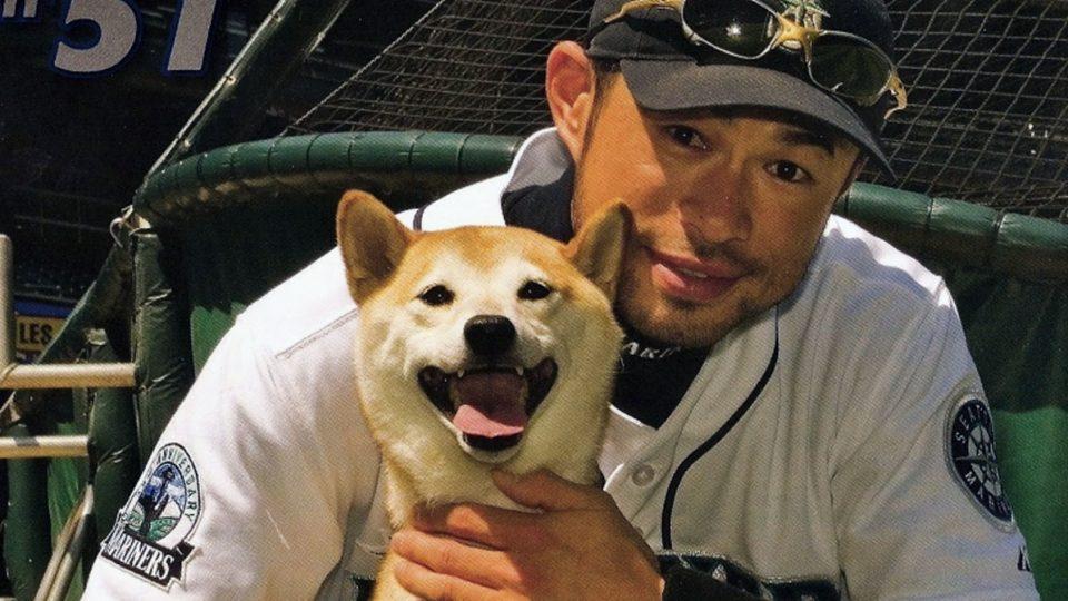 ichiro suzuki and ikkyu