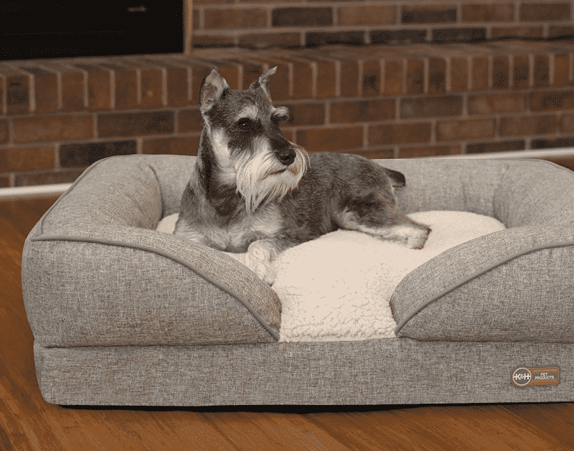 9 Best Orthopedic Dog Beds For 2019 The People