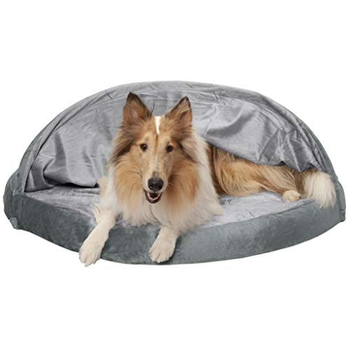 Best Dog Bed on Amazon - Cave