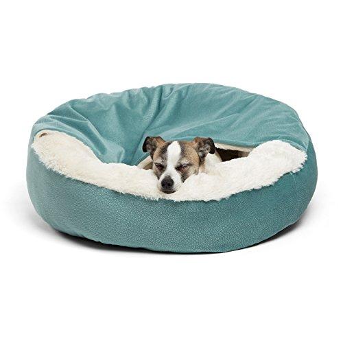 Best Dog Beds on Amazon -- Sheri Cosy Cuddler