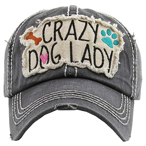 d72a00e0ff2 That s right. You re a crazy dog lady and you don t care who knows it. For  the loud and proud