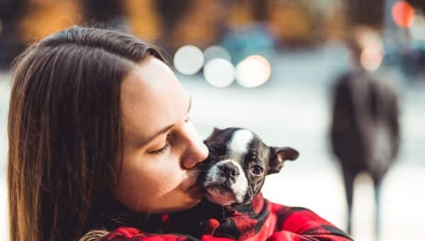 Dog Moms Take Pet Parenting Seriously, New Survey Shows