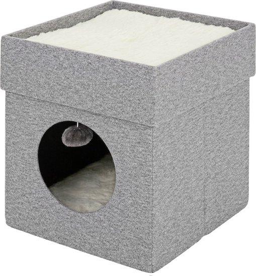 Frisco cube cat condo