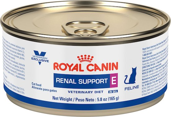 Royal Canin Renal Support low phosphorus diet