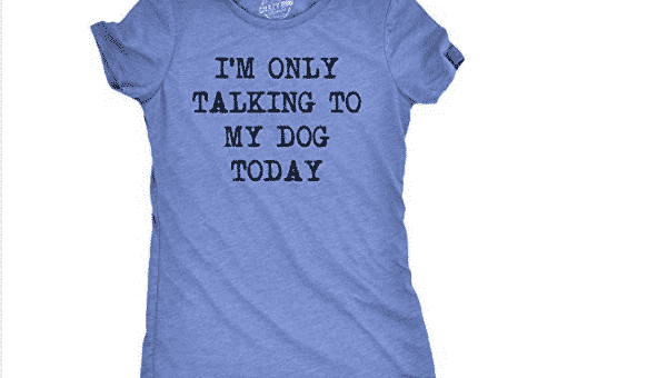 21 Best Dog Mom Shirts for Dog Mamas Who Aren't Messing Around