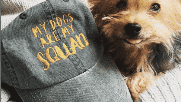 18 Dog Mom Hats for the True Dog Moms of 2019