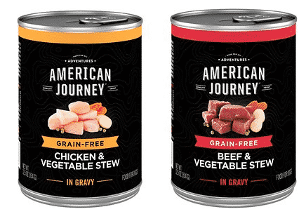 The Best Dog Food with Gravy for 2019