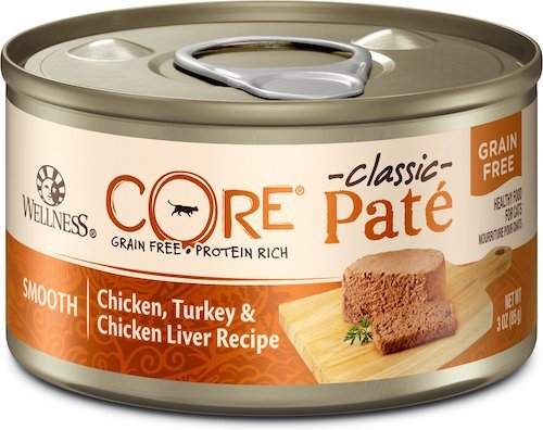 Wellness Core pate for weight gain