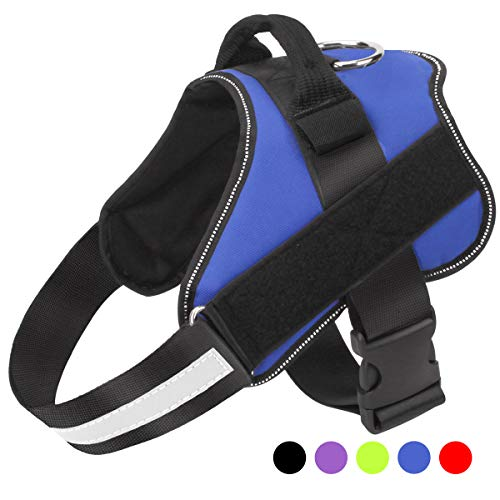 Bolux Velcro Harness for Dogs