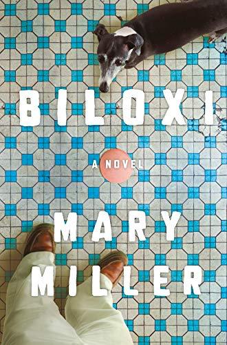 """""""Biloxi"""" dog book"""