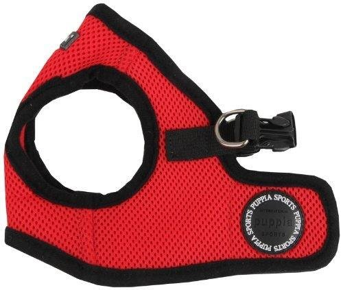 Puppia Velcro Harness for Dogs