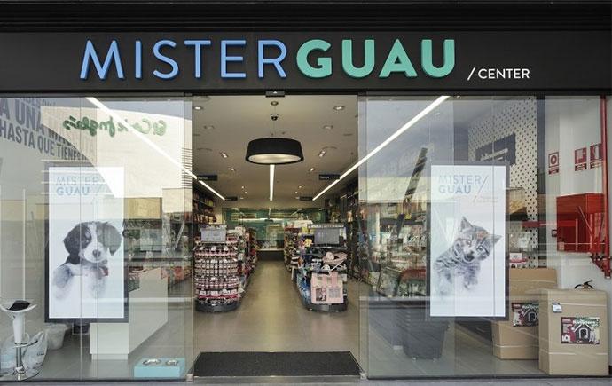 Mister Guau Center Barcelona