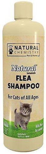 Natural Chemistry shampoo