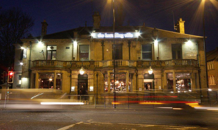 Top 9 Dog Friendly Pubs In Newcastle Upon Tyne