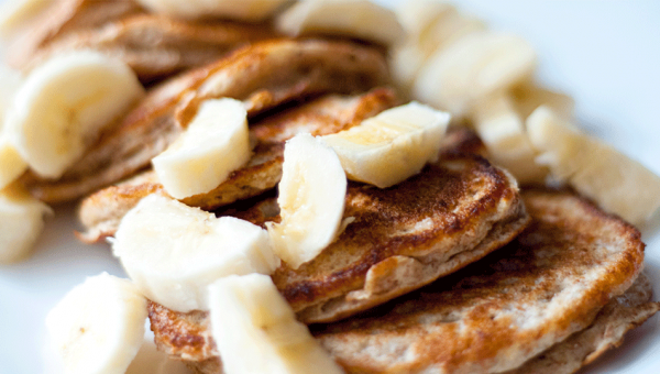 Dog Friendly Pancakes You Should Be Making For Pancake Day