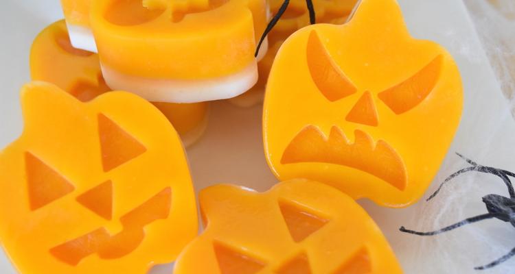 pumpkin froyos