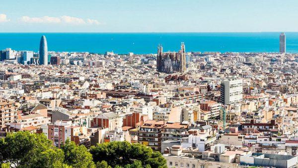 Los mejores lugares para pasear con tu perro en Barcelona y alrededores