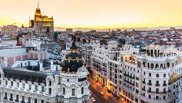 5 lugares donde pasear con tu perro en Madrid y alrededores