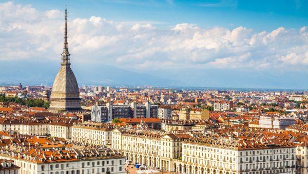 Dove passeggiare con il tuo cane a Torino e dintorni