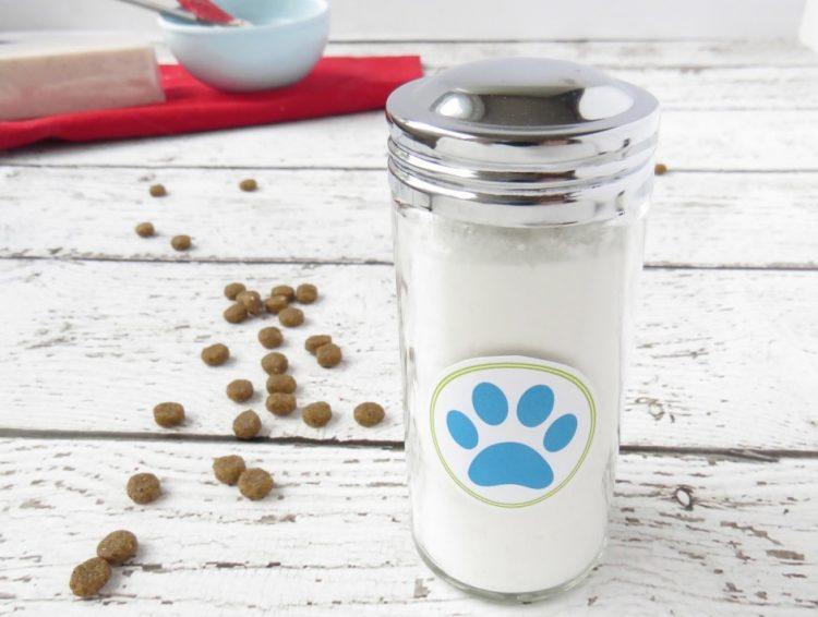 shampoo naturale per i cani DogBuddy