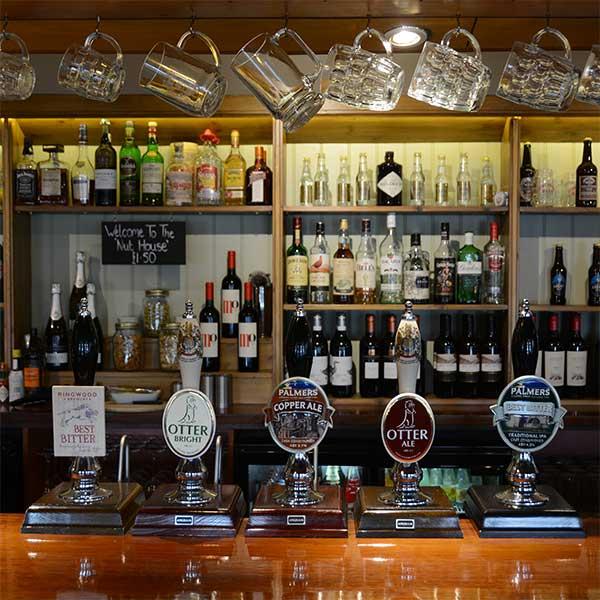 Dog friendly pubs in Dorset, The Sailor's Return
