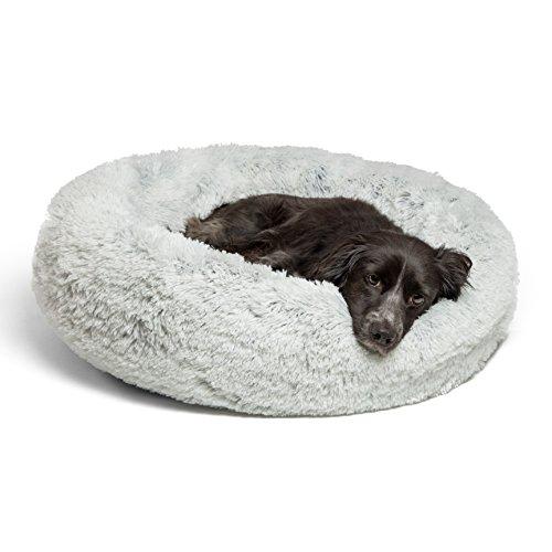 Doughnut French Bulldog Bed