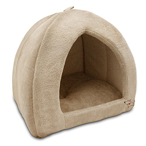 Tent French Bulldog Bed