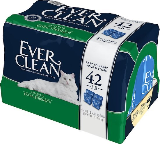 Ever Clean bags