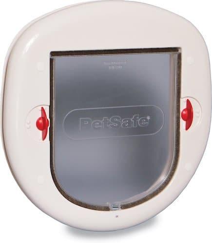 Petsafe four-way door