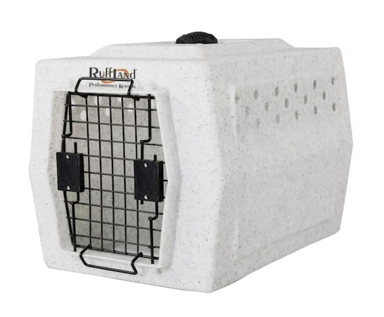 Ruff Land small carrier for cats