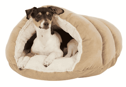 7 Best Dog Sleeping Bags For 2019 The People By Rover