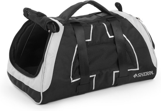 Sherpa Forma cat carrier