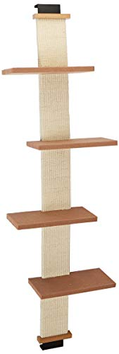 21 Best Cat Scratching Posts: Tall, Short, Leaning & More