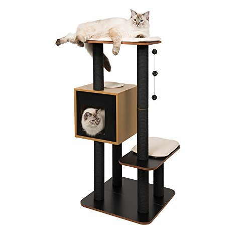 19 Modern Cat Trees To Buy Immediately The Dog People By Rover Com