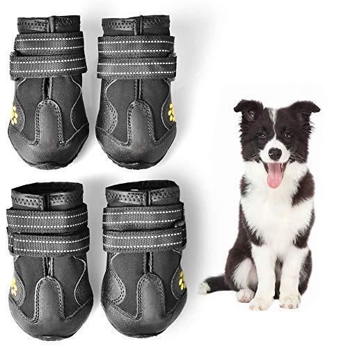 Summer Dog Shoes | Dog Paw Protection